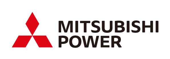 Mitsubishi Power and the new logo after the rebrand