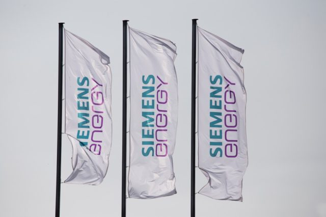 Siemens Energy listing on stock exchange marks 'new era' for gas and renewables business