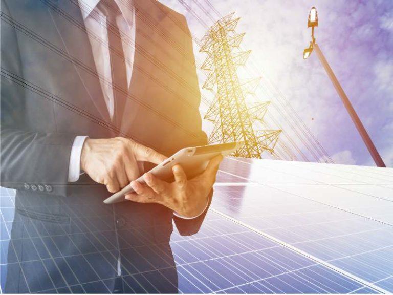Blackstone appoints global energy executive Alasdair Cathcart