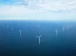 offshore wind industry