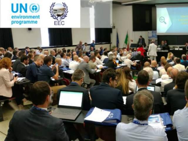 European Energy Centre training