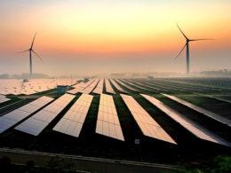 South America renewables