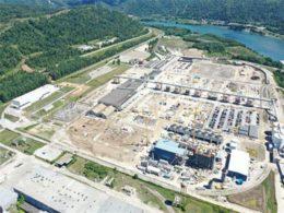 Long Ridge Energy Terminal