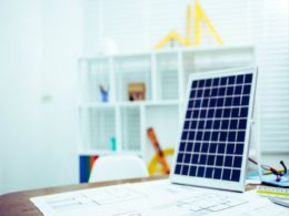 solar module manufacturing