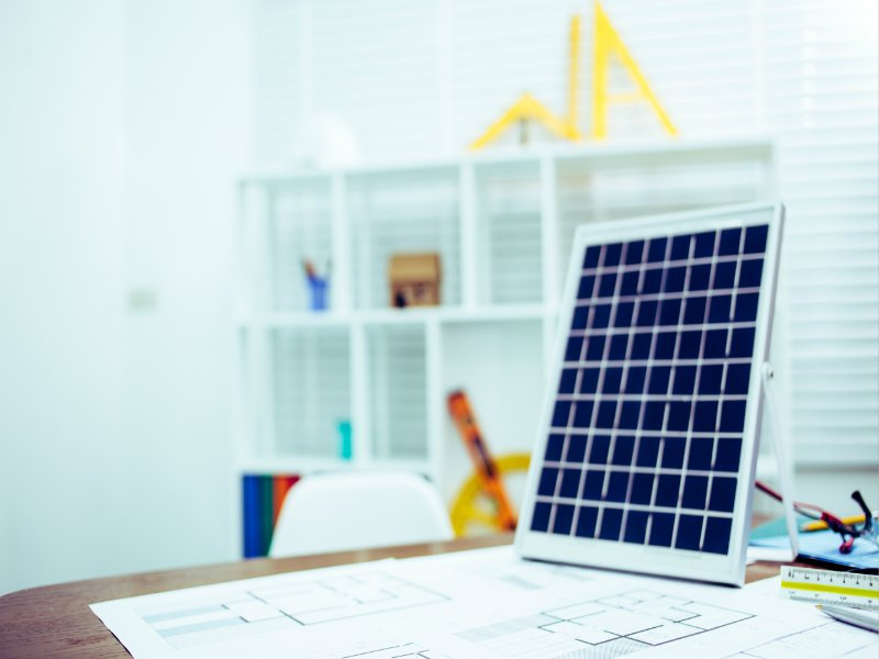 net metering and solar