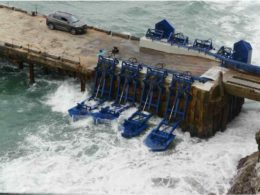 wave energy vietnam