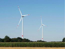wind energy auction