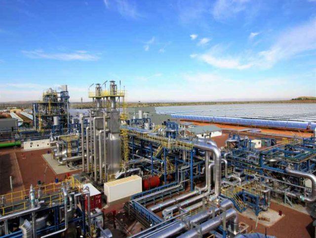 Bokspoort CSP Plant