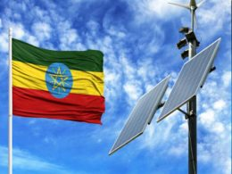 Ethiopia energy