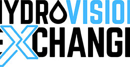 There's something for everyone at this month's HYDROVISION Exchange