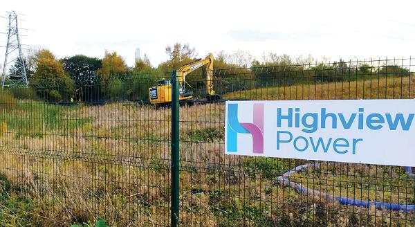 Work starts on UK cryogenic energy storage project