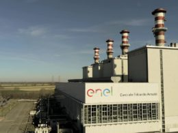 ABB helps Enel and Ansaldo execute landmark gas turbine upgrade
