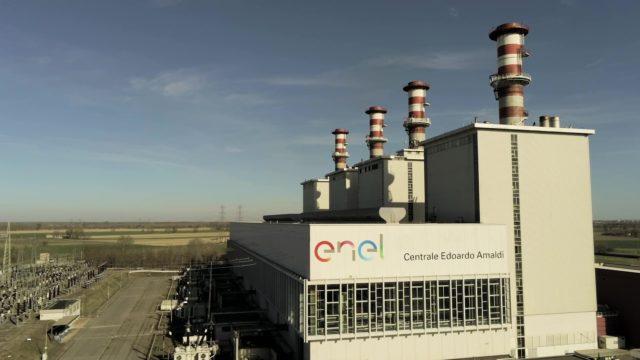 ABB helps Enel and Ansaldo execute landmark gas turbine upgrade