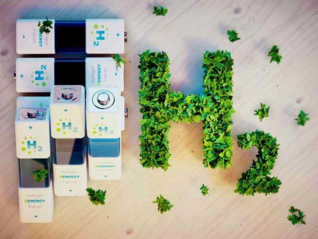 co-gasification hydrogen