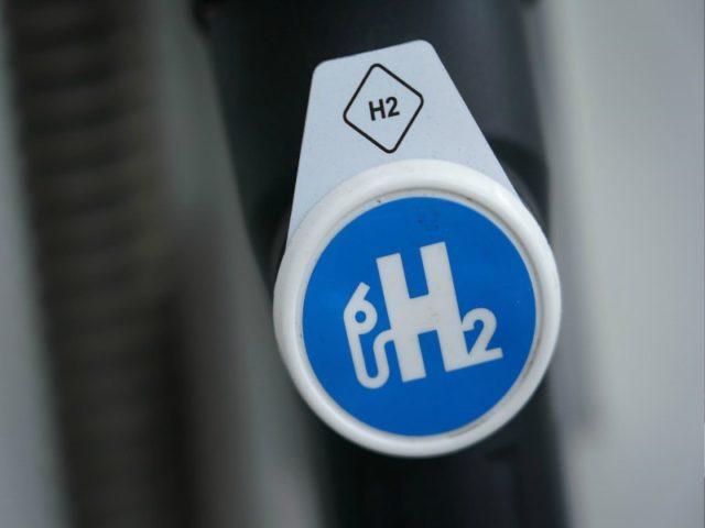 saras hydrogen