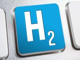 Air Liquide hydrogen