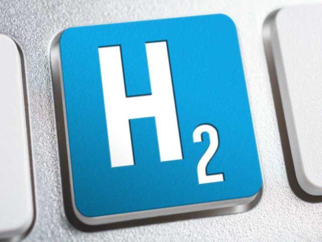 hydrogen market