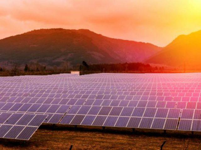 Mali makes electrification gains with 50MW solar plant