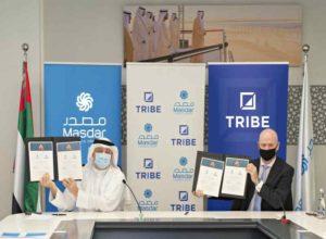 Masdar and Tribe