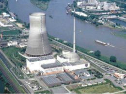 Mülheim-Kärlich nuclear power plant
