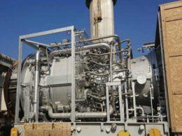 power plant iraq