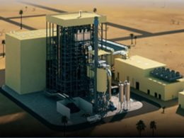 Sharjah Waste-to-Energy Project