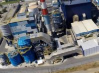 Bocamina power plant unit 2