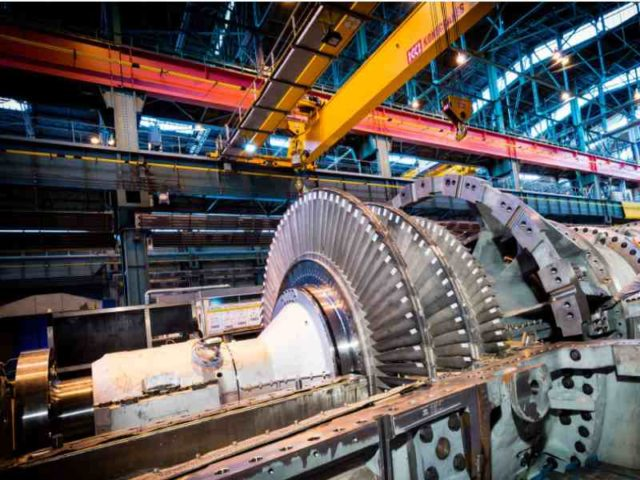 GE gas turbines to power 300MW plant in Senegal