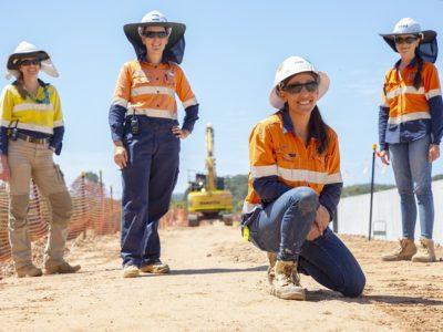 Women-in-engineering-turn-gender-tide-on-dam-project