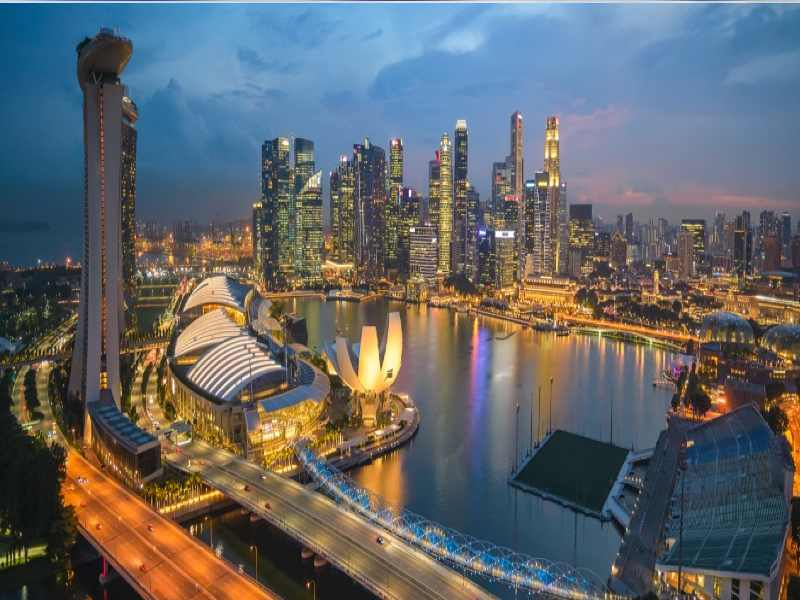 singapore vpp
