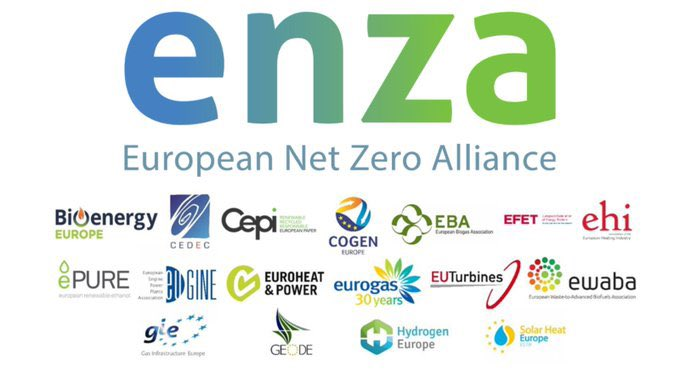 Net zero coalition pledges to break silos to deliver Europe's energy goals