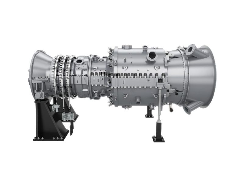 Siemens Energy wins major gas turbine deal in China