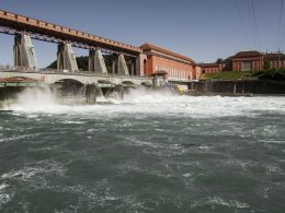 Green hydrogen to be produced at Swiss hydropower plant