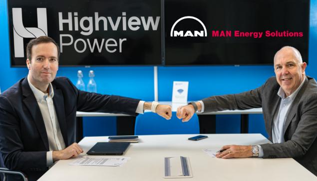 Highview Power picks MAN Energy turbomachinery for UK cryogenic energy storage project