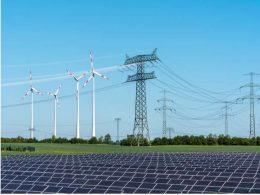 renewable capacity