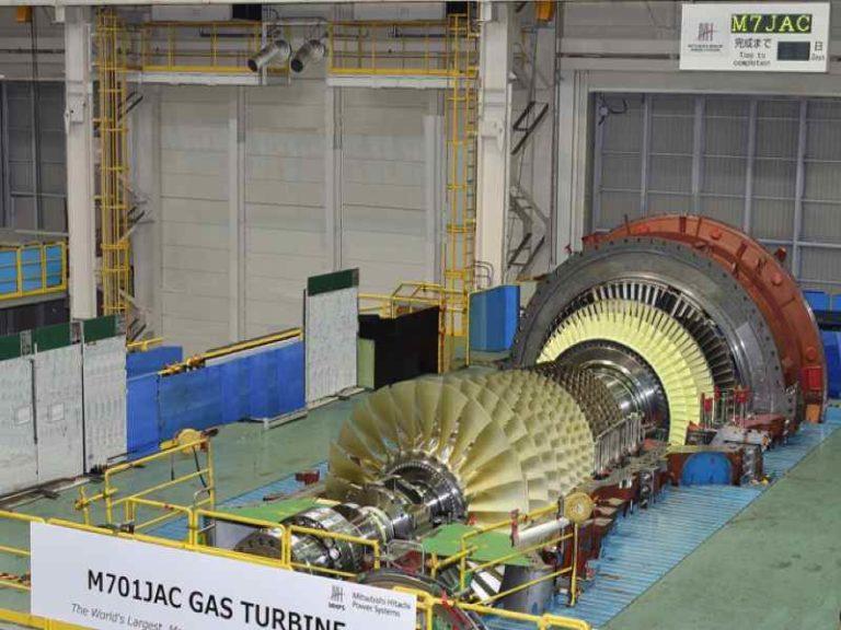 Mitsubishi Power to supply turbines for 1,500MW CCGT Uzbek project
