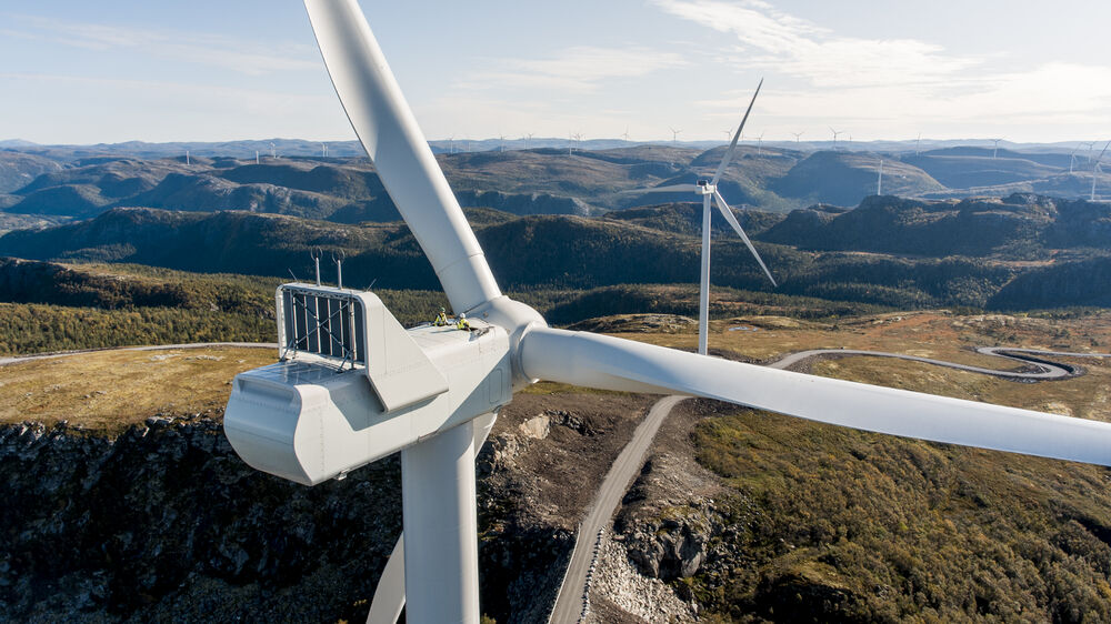 Stakraft to build first windfarms in Chile