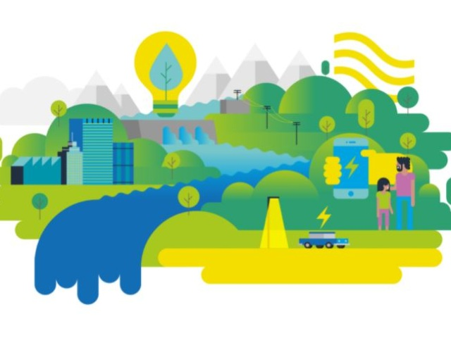 'Couple green hydrogen with hydropower to create net-zero future' says IHA