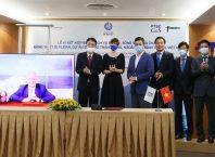 Enterprize Energy and Fugro sign lidar survey contract in Vietnam