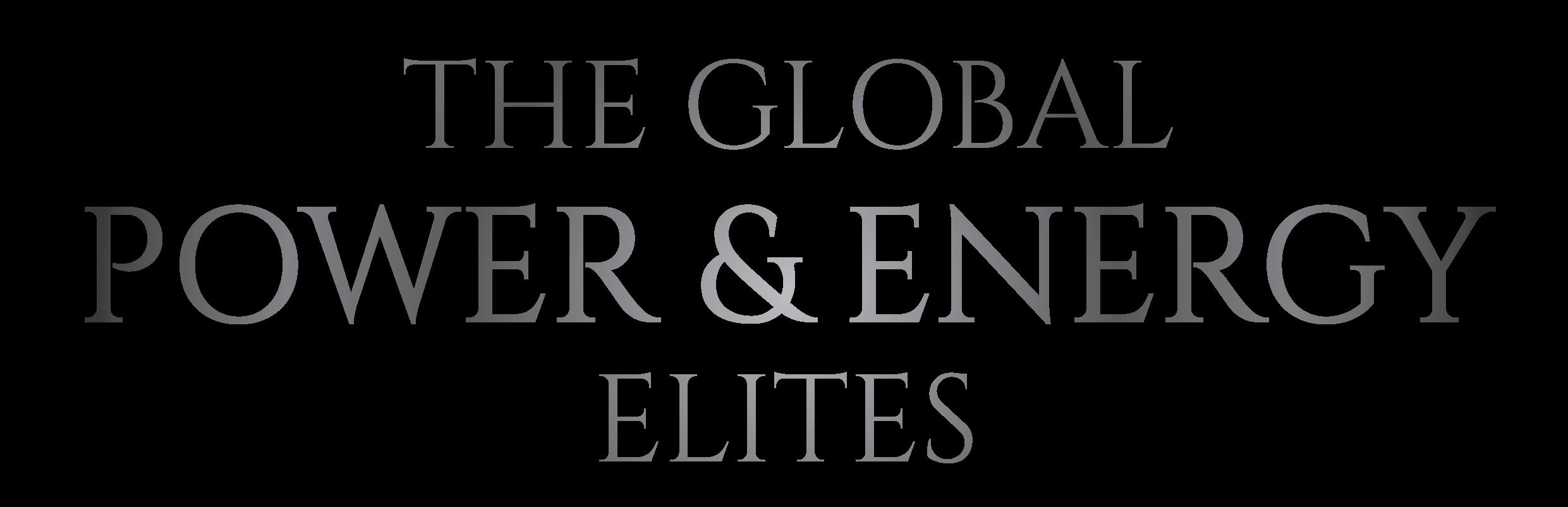 The Global Power & Energy Elites