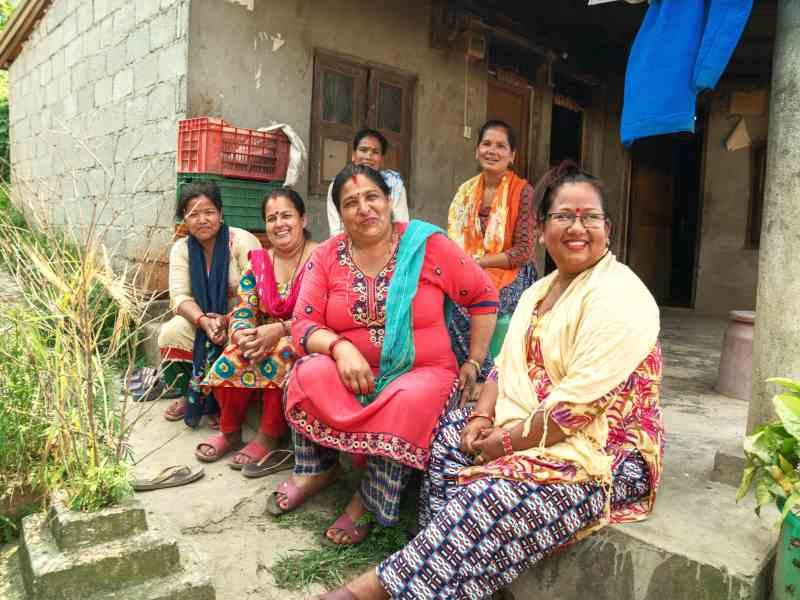 nepal renewable energy