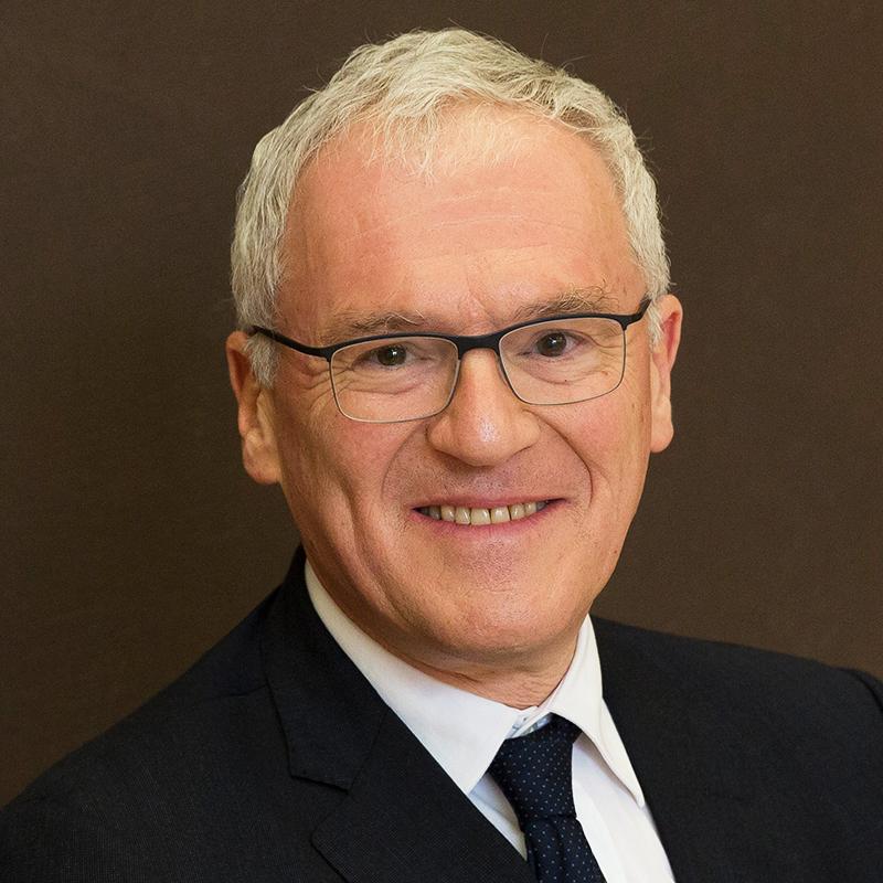 EDF chairman Jean-Bernard Lévy will be the next president of European energy association Eurelectric