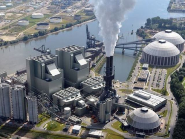 Plans are made for a green hydrogen hub in Hamburg