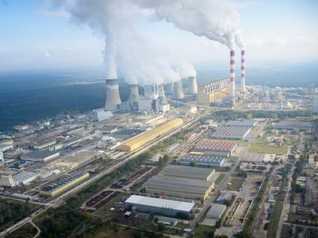 coal retirement