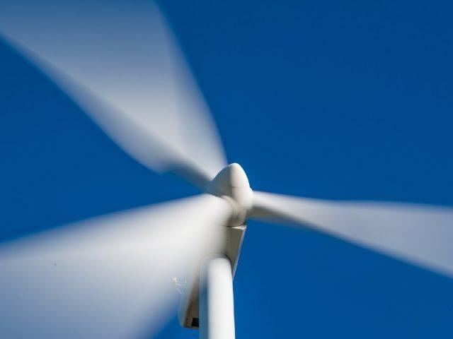 wind turbine risk management