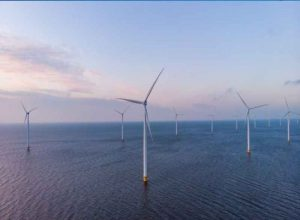 bp offshore wind project