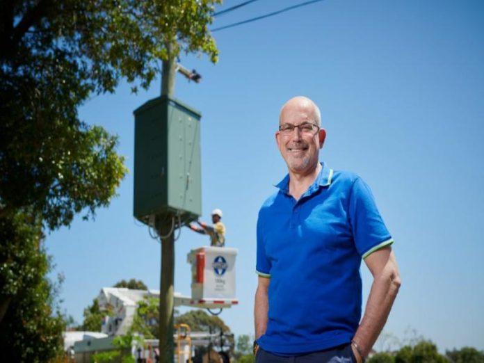 Australia uses pole-mounted storage to support consumer PV adoption