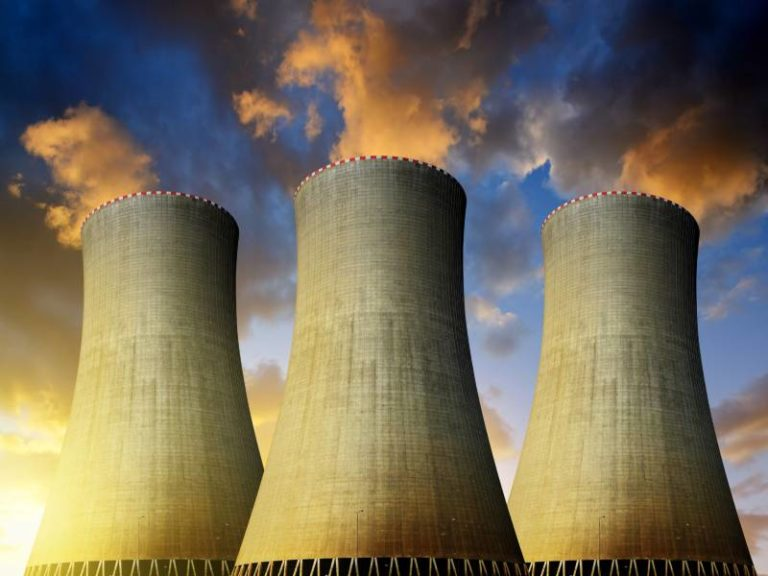France's EDF offers to build six nuclear reactors in Poland