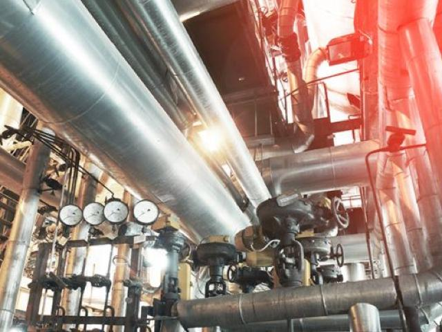 New EU project to utilise waste heat from energy-intensive industries