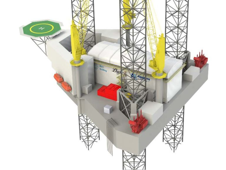 Offshore hydrogen production gets a boost with new partnership